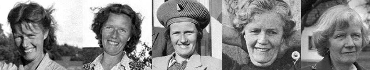 Anna Kajsa Hallgard Sällskapet